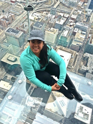 Skydeck Chicago IL ICI IL