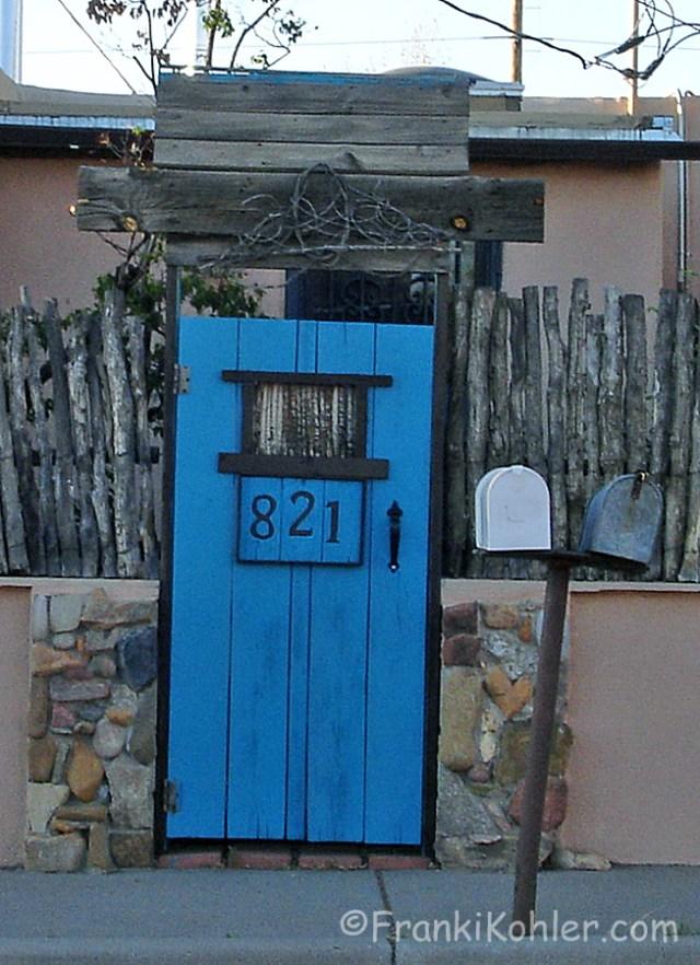 Franki Kohler, Door 5