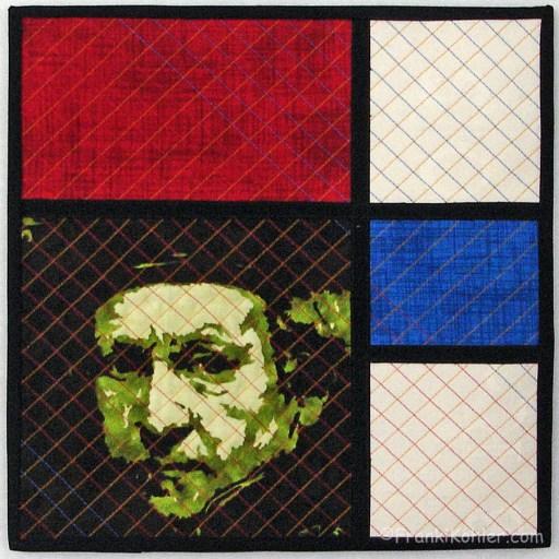 Meta Heemskerk, Rembrandt to Mondrian