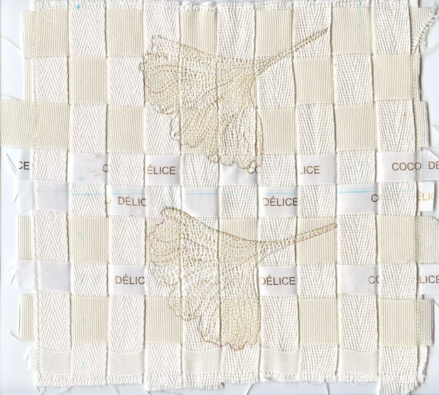 Franki Kohler, White on White