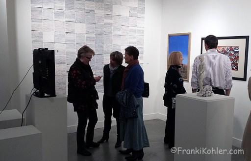 Franki Kohler, Pence Gallery 2