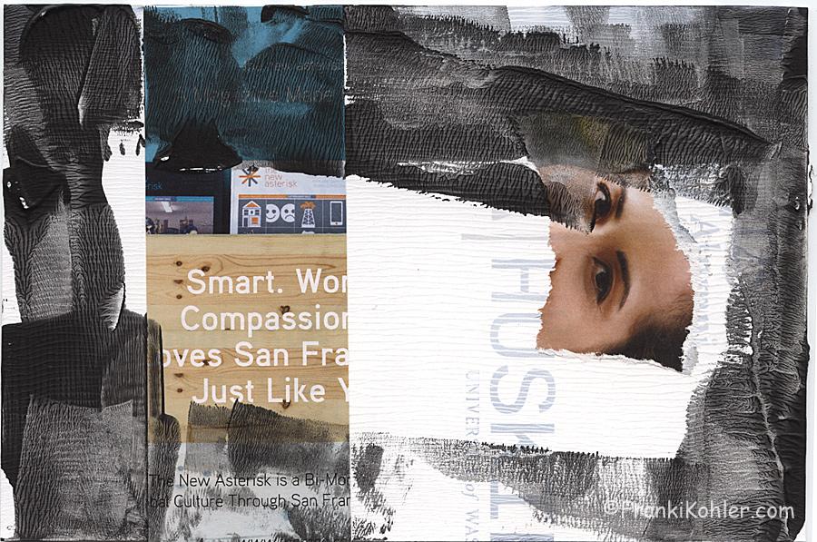 Junk mail postcard 12