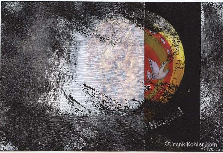 Junk mail postcard 16