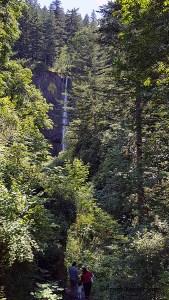 06-16-16 Latourell Falls