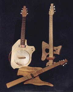 guitar-like-instruments-with-specially-made-pickup-systems
