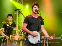 Seth Lakeman, Cambridge Folk Festival 2014