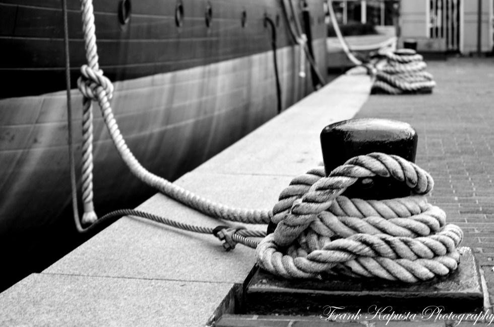 USS Constellation Inner Harbor Baltimore, MD Featured in and Challenge Winner in A Love of Boats