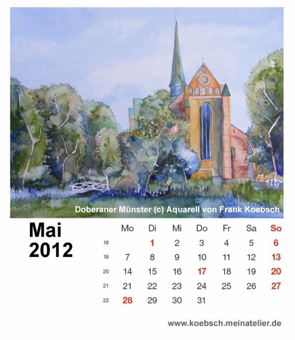 Kalender 2012 (6/6)