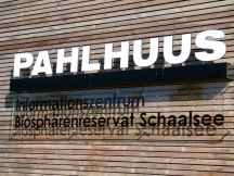 Pahlhuus - Informationszentrum Biosphärenreservat Schaalsee (c) FRank Koebsch