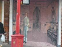 Vancouver - Die Geschichte einer chinesichen Einwanderfamilie als Wandmalerei (c) Frank Koebsch (3)