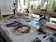 Aquarellkurs Grundlagen Portrait mit Frank Koebsch (2)