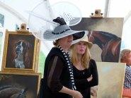 Impressionen vom Ladies Days des Ostsee Meetings 2014 (c) FRank Koebsch (9)