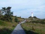 Leuchtturm auf dem Dornbusch von Hiddensee (c) FRank Koebsch (4)