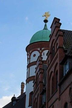 Turm des Schlosswiligrad (c) Frank Koebsch