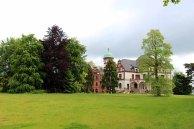 Der Park von Schloss Wiligrad Ende Mai (c) Frank Koebsch (6)