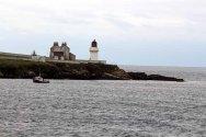 Einlaufen in Korkwall auf den Orkney Inseln (c) Frank Koebsch (1)