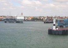 Fährhafen von Trelleborg (c) FRank Koebsch (1)