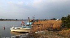 Winter im Nothafen Darßer Ort (c) FRank Koebsch (1)