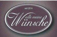 Logo - Alle meine Wünsche