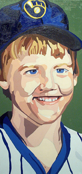 Joel (age 10)