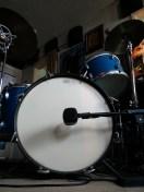 kick drum