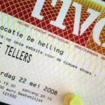 The Tellers Tivoli de Helling