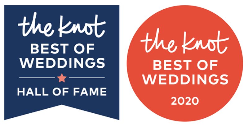Find us on the knot!