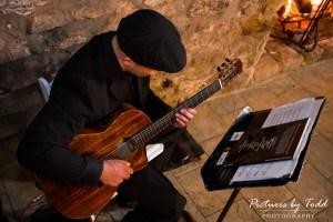 Acoustic Jason