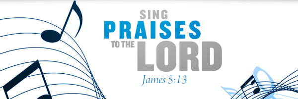 Image result for SING PRAISES TO THE LORD!