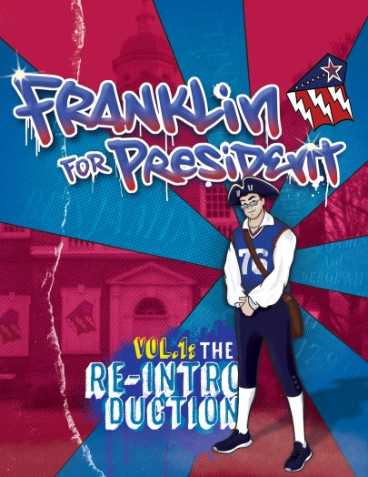 FranklinForPres_Artwork_Web