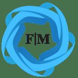 Franklin Madison Advisors White Logo