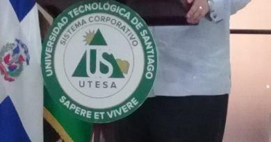 PROGRAMA COMPLETO CONFERENCIA DIRECTOR GENERAL DE IMPUESTOS INTERNOS EN UTESA MAO -AUDIO