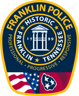 Police Patch Rounded