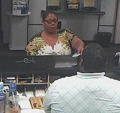 Barbee Morgan case - cash advance - photo # 1