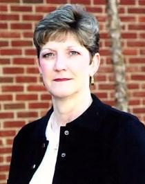 Franklin Police Detective Becky Porter