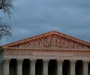Judicial Conversations: End Qualified Immunity