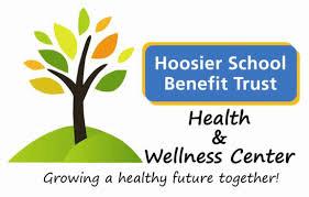 Hoosier School Benefit Trust, Health and Wellness Center logo