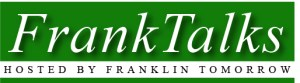 franktalks final logo