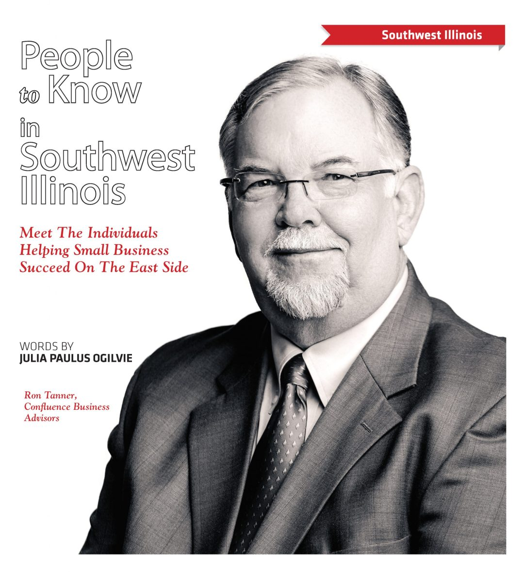 People to Know in Southwest Illinois