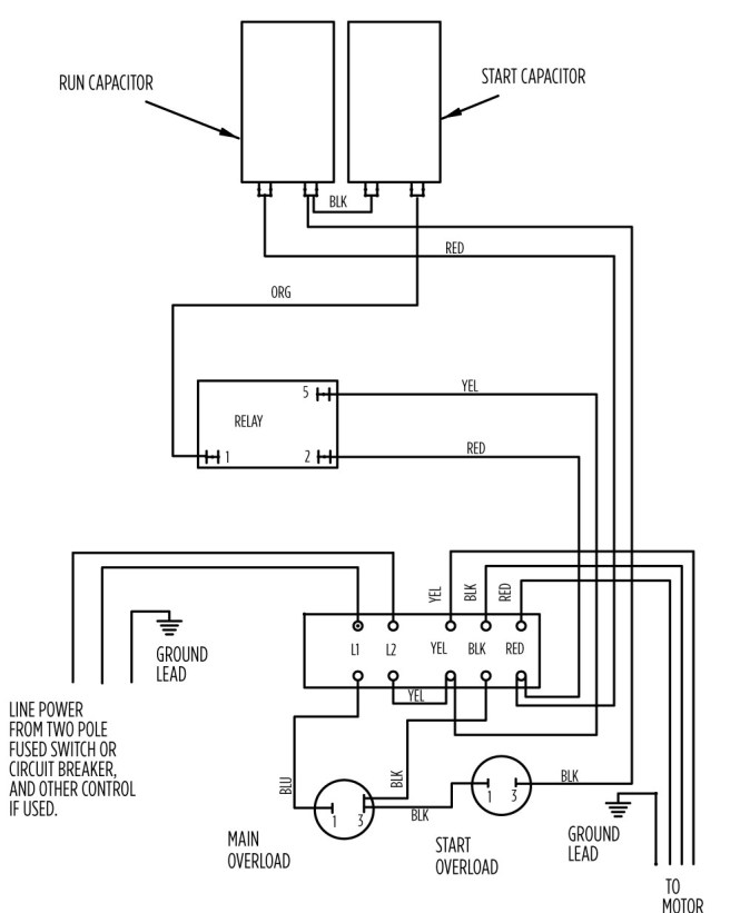 single phase submersible motor starter wiring diagram wiring diagram star delta motor starter control panel single phase reversing motor starter wiring diagram forward source franklin electric
