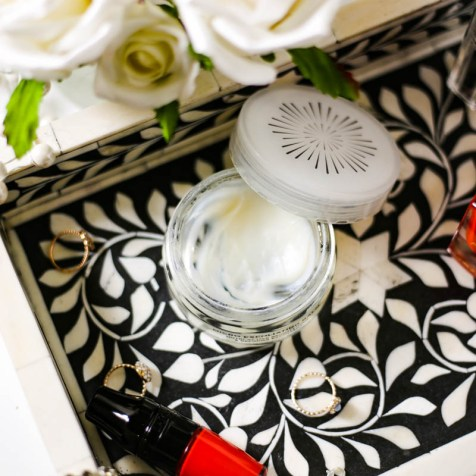 The Basic Skincare Steps you Need in your Routine | feat Oskia Micro Exfoliating Balm