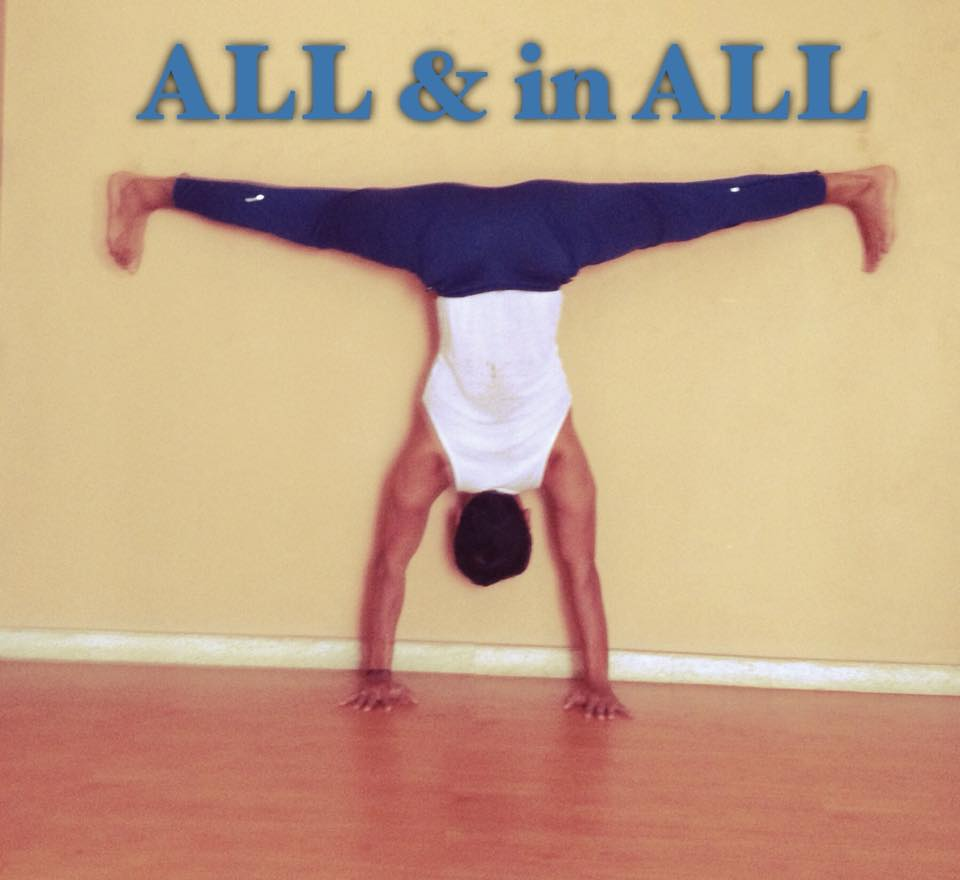 Yoga Asana 15