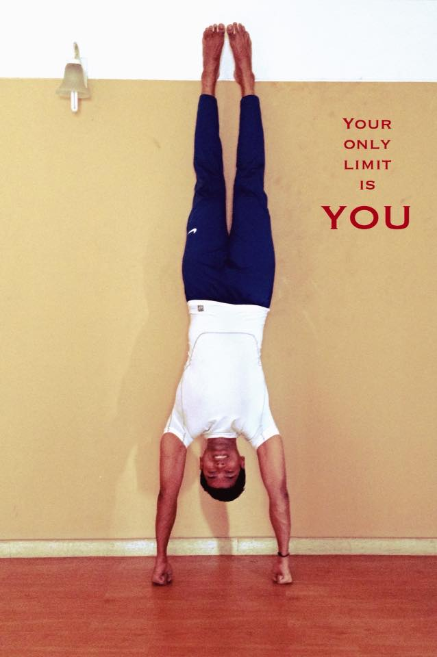 Yoga Asana 4