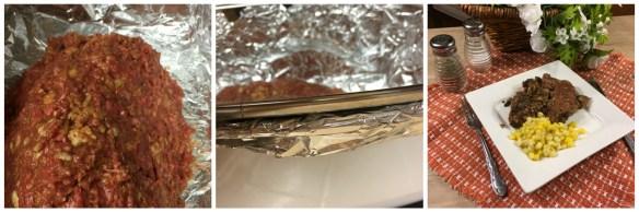 Frankly, My Dear . . . : Basic Slow Cooker Meatloaf