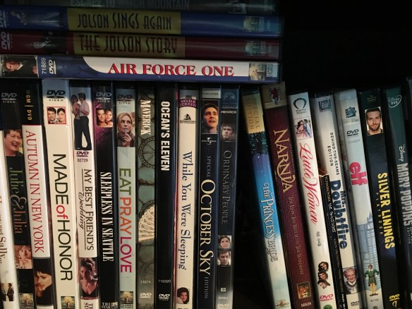 Why DVDs are Still Important