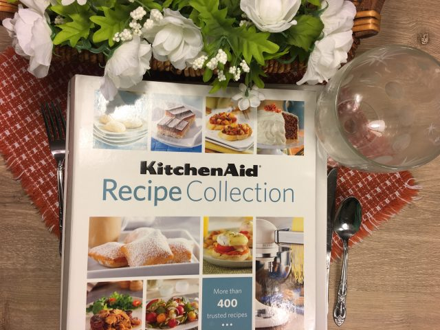 Frankly, My Dear . . . : KitchenAid Recipe Collection