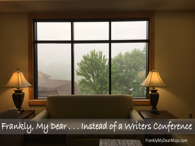Frankly, My Dear . . . : Instead of a Writers Conference