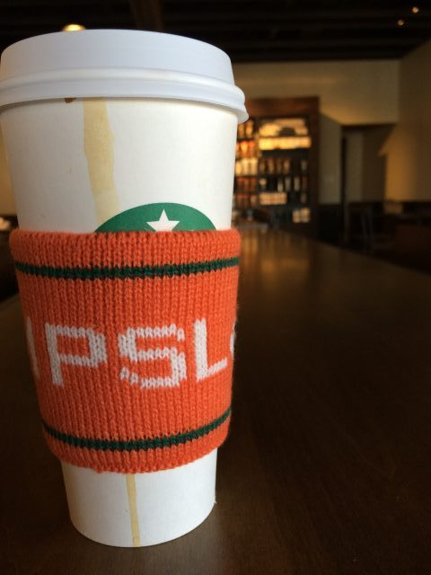 Frankly, My Dear . . . : Hello, PSL