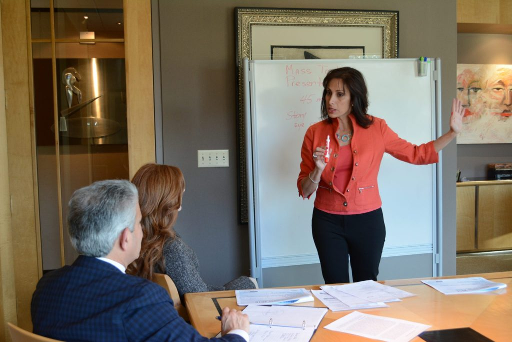 Donna Francavilla - Frankly Speaking Communications - Communications Strategy - Training Workshop, Birmingham Alabama