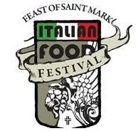 Feast Of Saint Mark Italian Food Festival